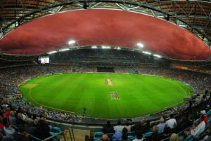 biggest cricket Grounds
