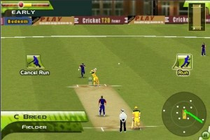 Cricvision Cricket T20 Fever 3D