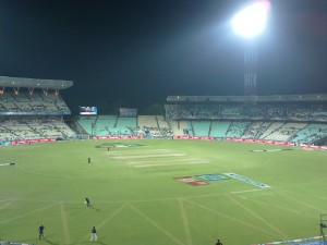 cricket Grounds , Eden Garden