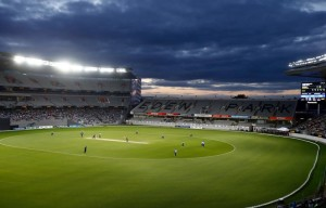 cricket Grounds, Cricvision-Eden-Park
