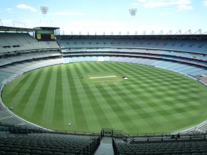 biggest cricket Grounds (stadiums) in the world