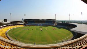 cricket Grounds , Cricvision