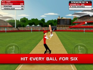 Cricvision Stick Cricket