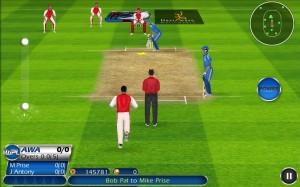 Cricvision World Cricket Championship Lt