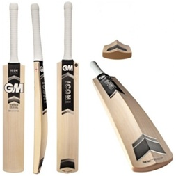 GM Icon, Top 10 Best Cricket Bats in the world