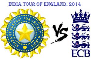 India tour of England 2014 Schedule|Fixtures