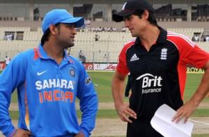 India tour of England 2014