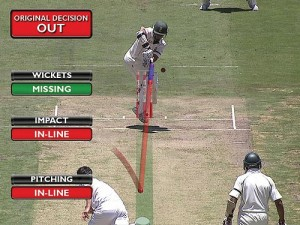 hawk-eye, Cricvision
