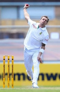 Fast Bowling Action