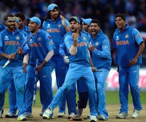 ICC Cricket World Cup 2015 India Team Squad