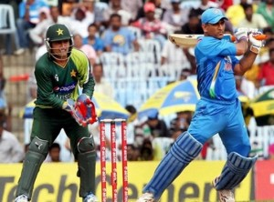 India vs Pakistan Live Streaming