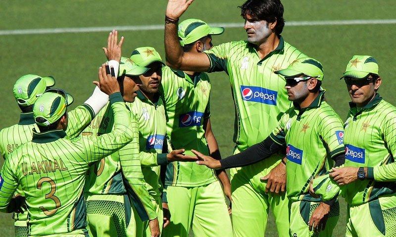 Pakistan set to tour Bangladesh in April 2015